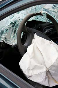 Bakersfield Defective Airbag Lawyer