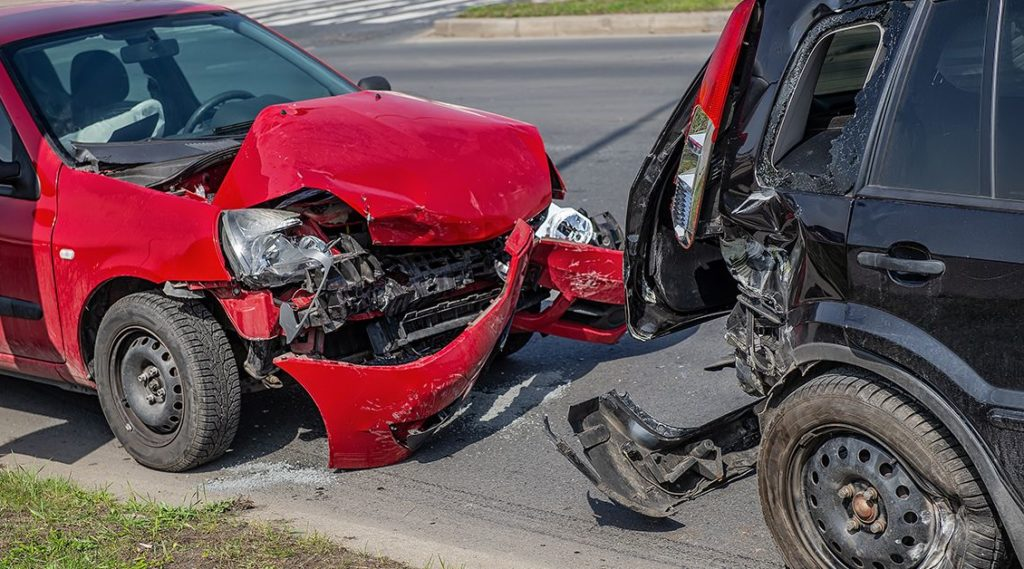 Rear End Accident Claims