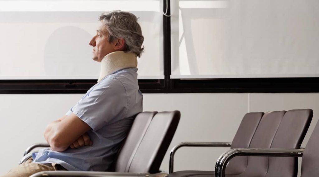 Contacting a Lawyer After an Injury