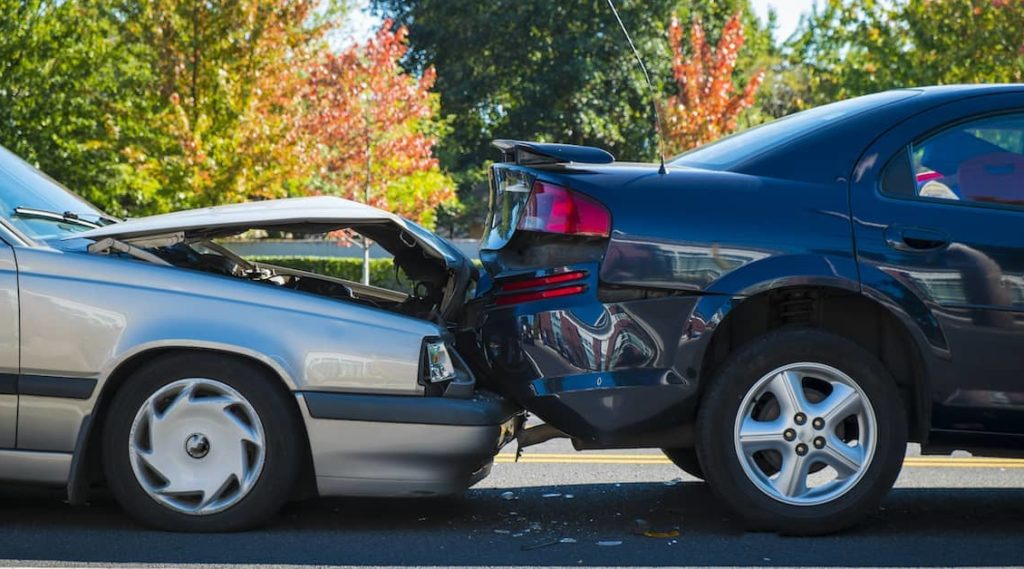 Can I Wait to Report an Accident? | Law Offices of Mickey Fine